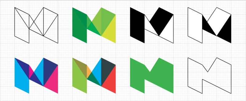 Medium nueva identidad visual