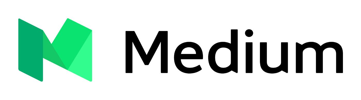 Medium red social contenido