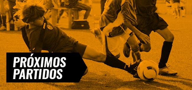 Club Salgui Valencia partidos