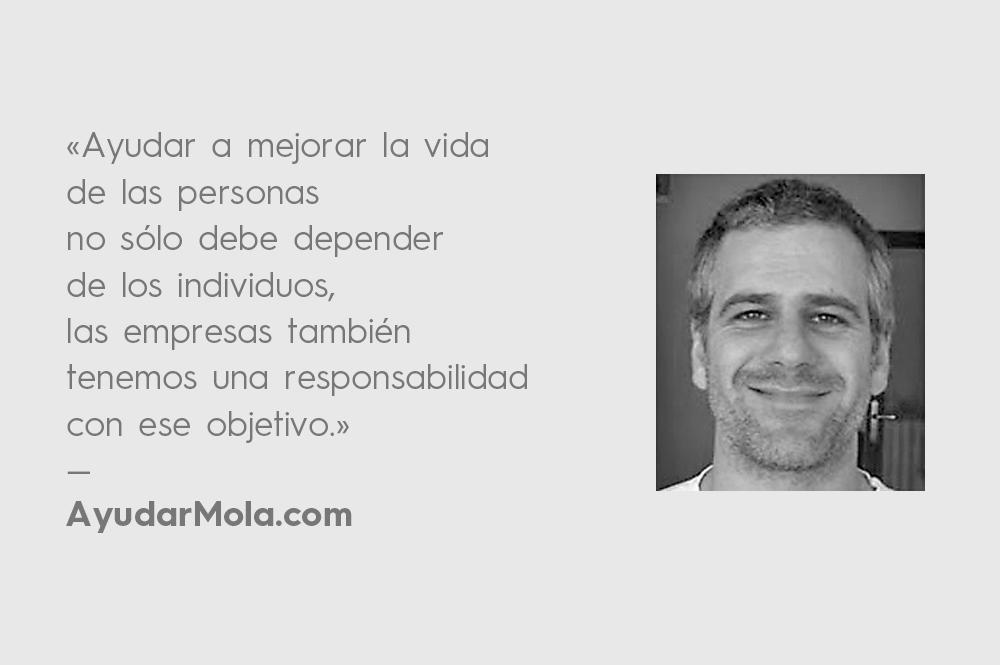 Gerard Webempresa AyudarMola.com