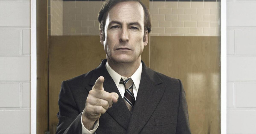 Better Call Saul iniciativa