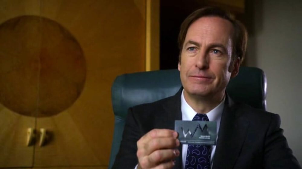 Saul marca personal